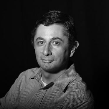 Roberto Mantiarena