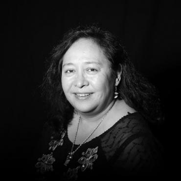 Mercedes Muñoz